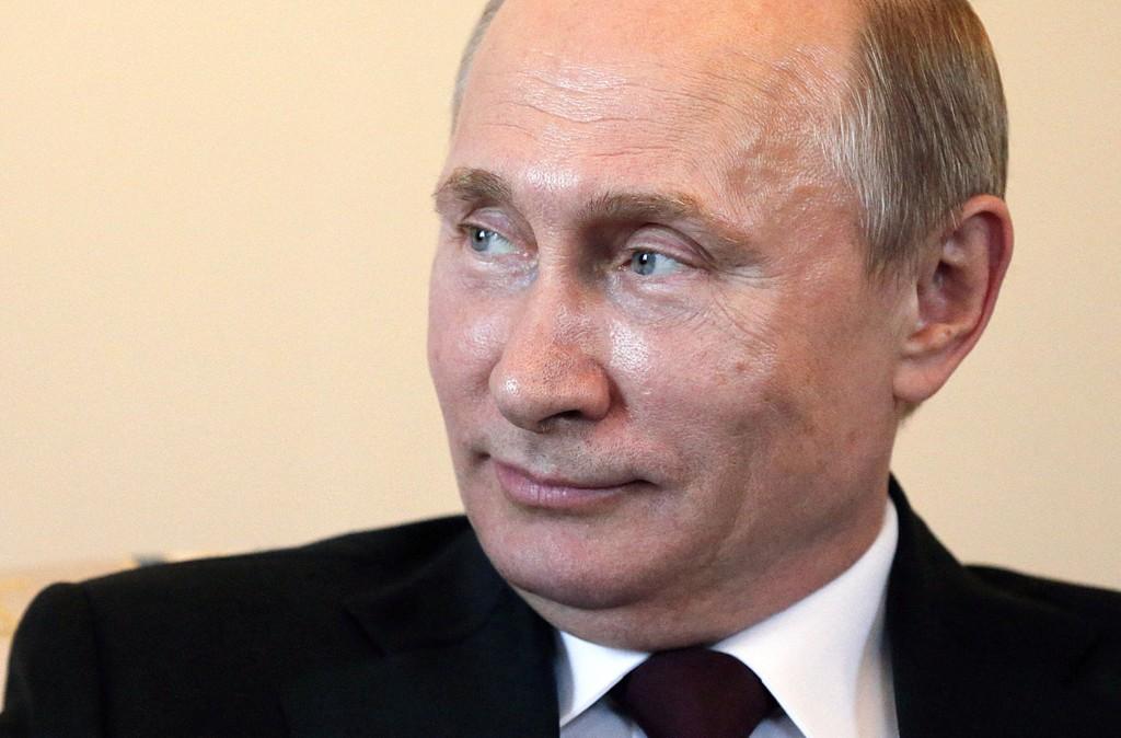Et forslag til veiprosjektet som vil linke Storbritannia til USA ble nylig lagt frem for Russlands president, Vladimir Putin.