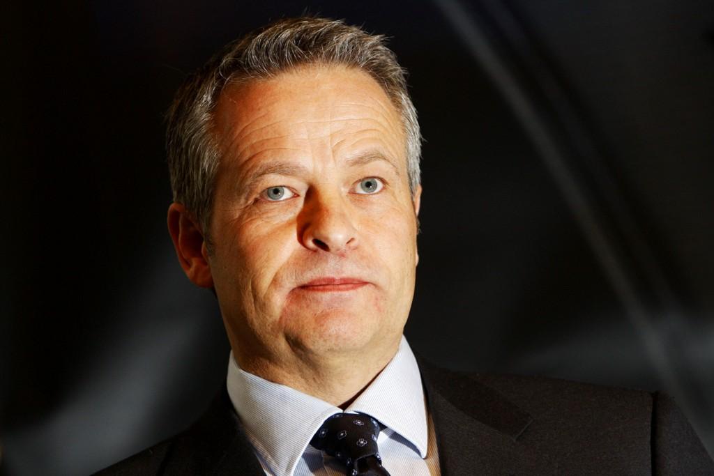 SAKSØKT: Tidligere LIndorff-sjef Endre Rangnes saksøkes av sin tidligere arbeidsgiver.