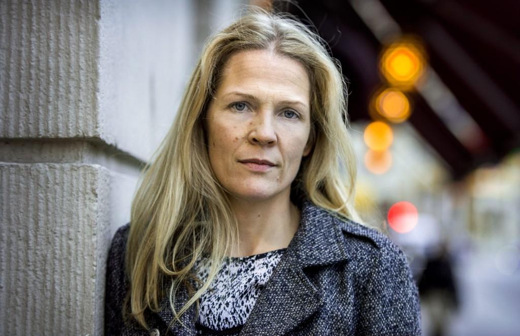 VIL IKKE BETALE SAKSOMKOSTNINGER: Forfatter og journalist Åsne Seierstad har hatt stor suksess med boken «Bondehandleren i Kabul».