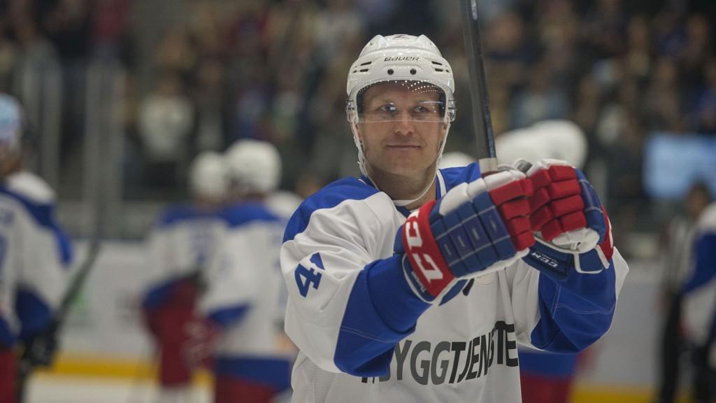 SER VESTOVER: Patrick Thoresen er etter all sannsynlighet ferdig i Russland og tenker seg til Sverige eller Sveits. FOTO: NTB scanpix