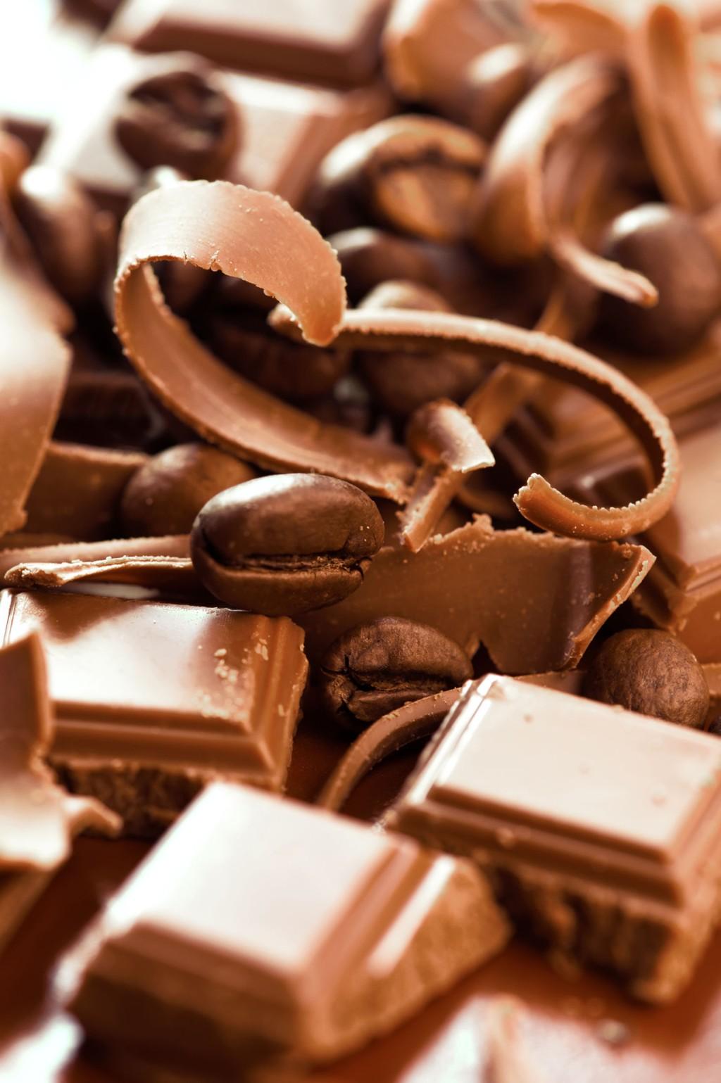 Nå kan sunnere sjokolade være rett rundt hjørnet.