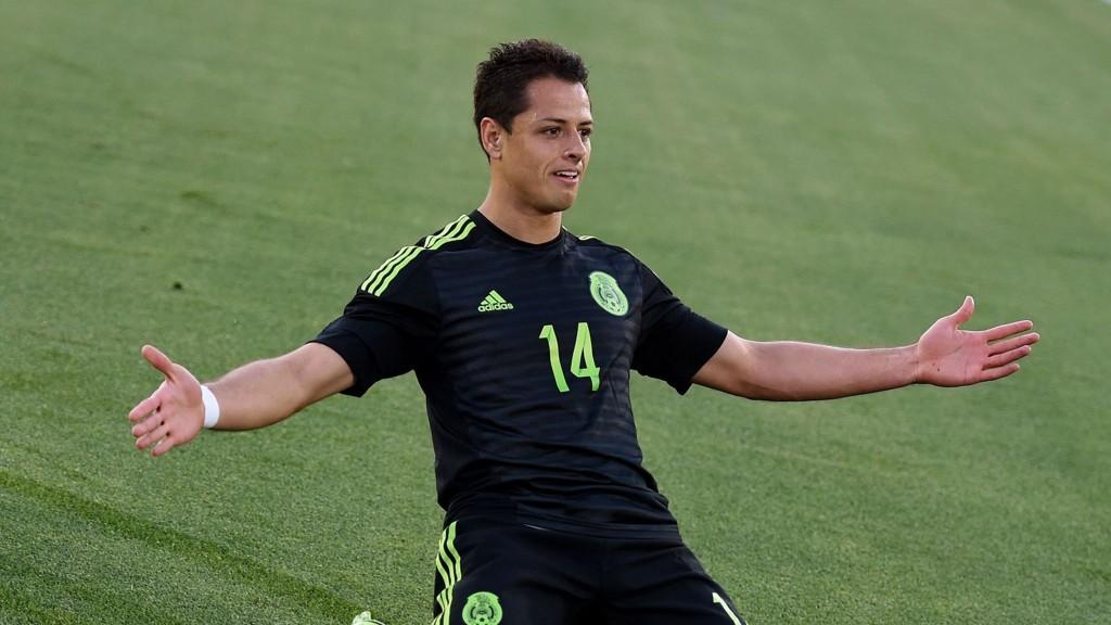 TILBAKE TIL PL: Javier Hernandez skal være frustert over tilværelsen i Madrid.