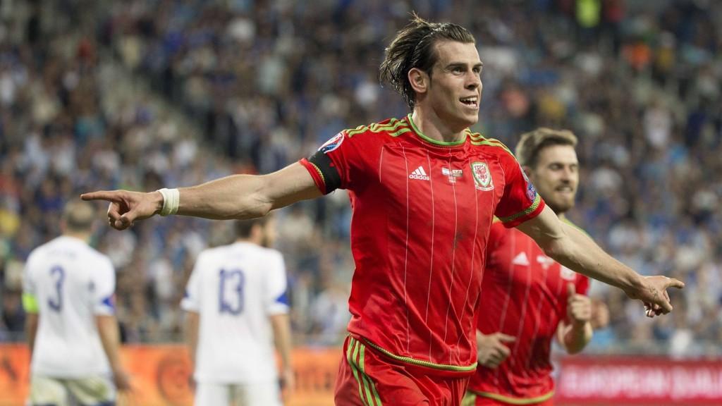 TIL CHELSEA? Gareth Bale kan være på vei tilbake til Premier League.