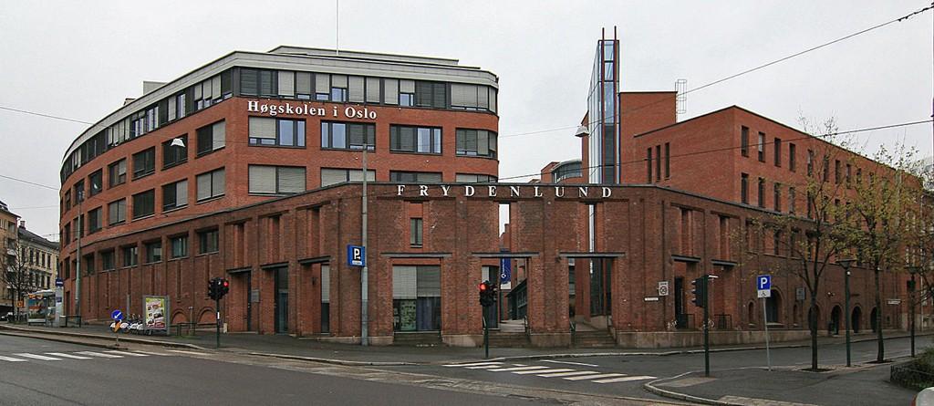 Høgskolen i Oslo og Akershus blir den første som tilbyr studier i ekstremimse og radikalisering.
