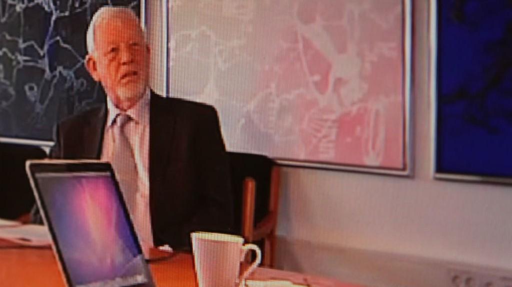 Jan Ingolf Kristiansen ble onsdag tatt inn til avhør av Økokrim som følge av hans sentrale rolle i selskapet Johnsen Oil.