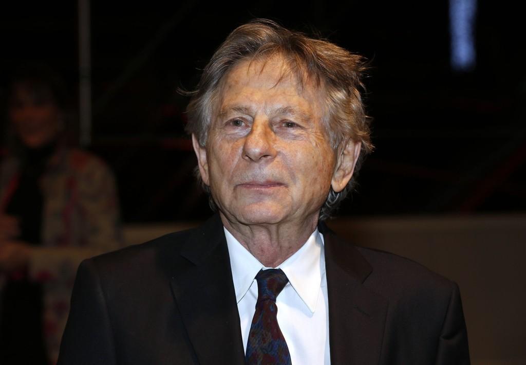 INNRØMTE SEX: Roman Polanski (81) hadde i 1977 sex med en 13 år gammel jente.