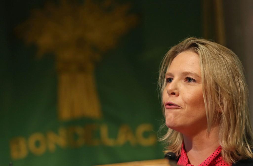SAKSØKT: Synnøve Finden mener seg forskjellsbehandlet, og har saksøkt staten ved Landbruks- og matdepartementet.