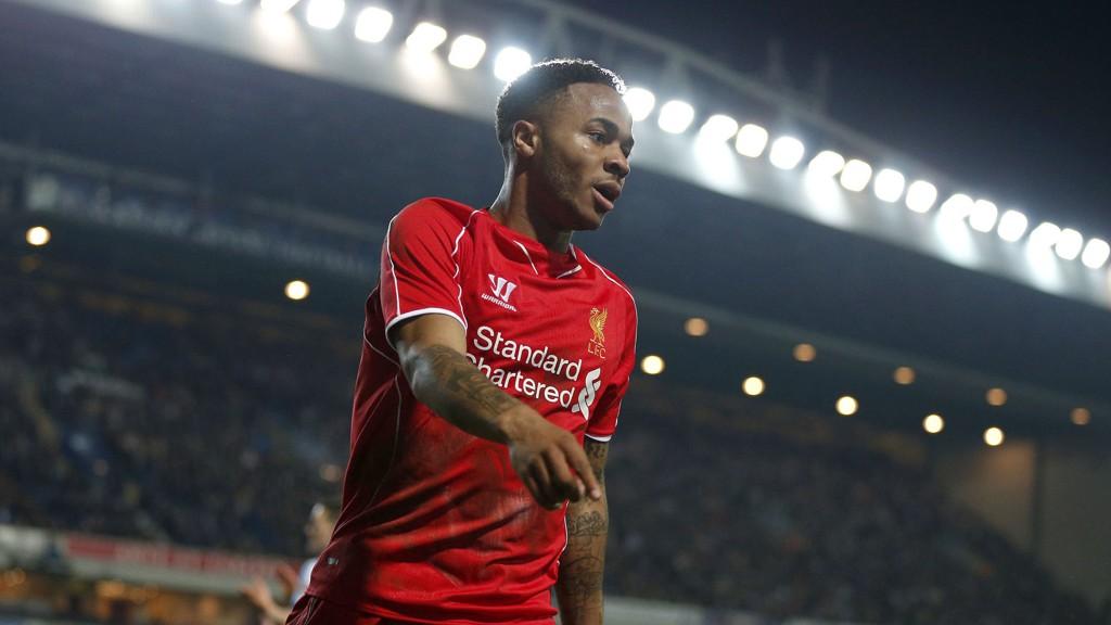 SELG!:Sky Sports-ekspert mener Liverpool bør selge Sterling å hente Walcott.
