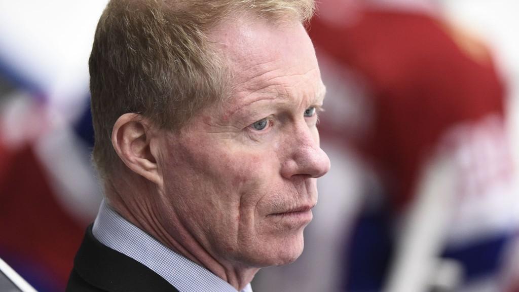 SNART KLAR: Brikkene i Roy Johansens VM-tropp begynner å falle på plass.