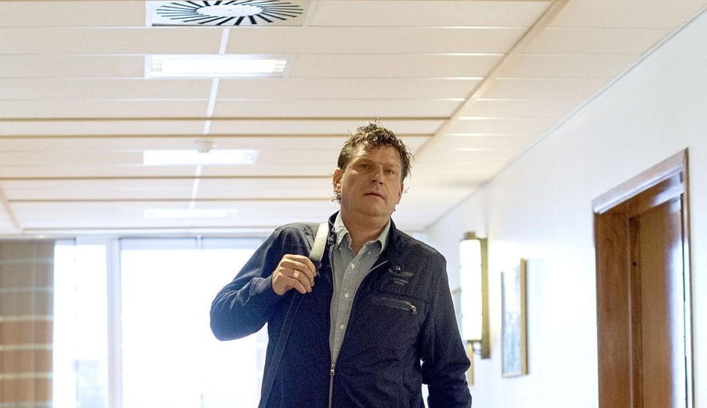 VANT IKKE FRAM: Høyesterett avviste anken fra Johannes Lunde.