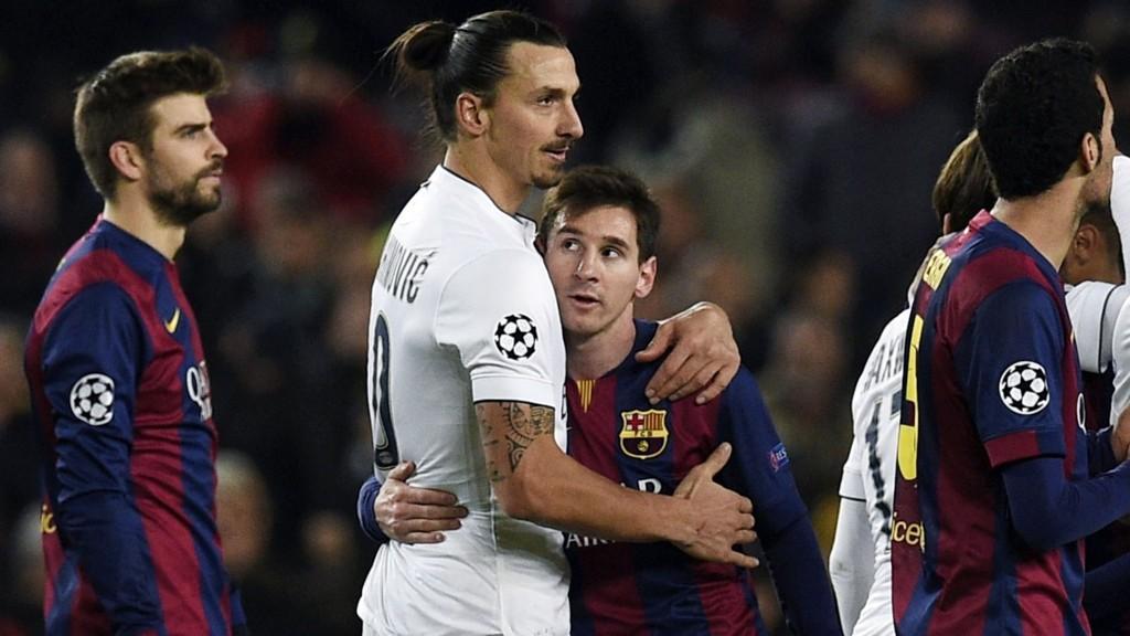 Barcelona slipper å bry seg om Zlatan Ibrahimovic (suspendert) og tre andre PSG-profiler i Paris onsdag kveld, men spanjolene står uansett overfor en tøff oppgave.