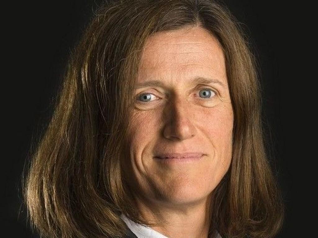 Portrett Statoil-styremedlen Catherine Hughes.