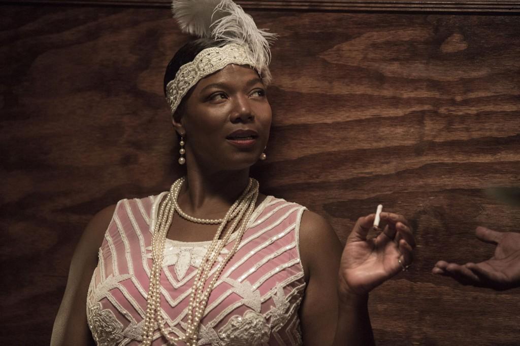 Bessie Smith får endelig en egen film