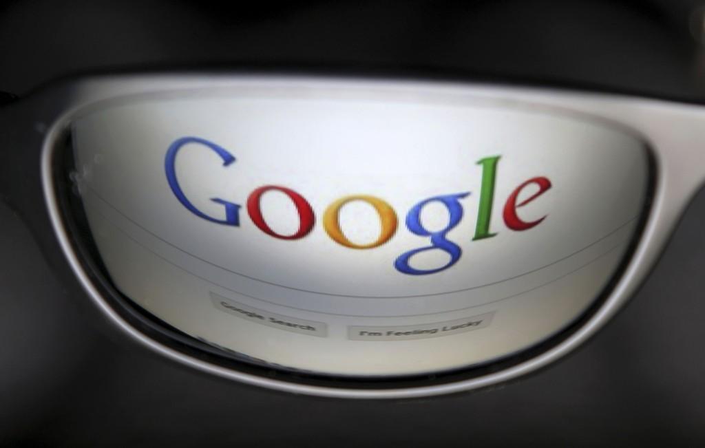 I TRØBBEL: Google kan få gigantbøter.