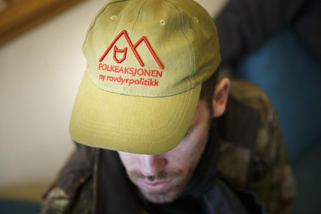 SAK SOM ENGASJERER: Ulvemotstanderne var på plass på tilhørerbenken da rettssaken om ulovlig ulvejakt pågikk i Sør-Østerdal tingrett i mars. Nå faller dommen.