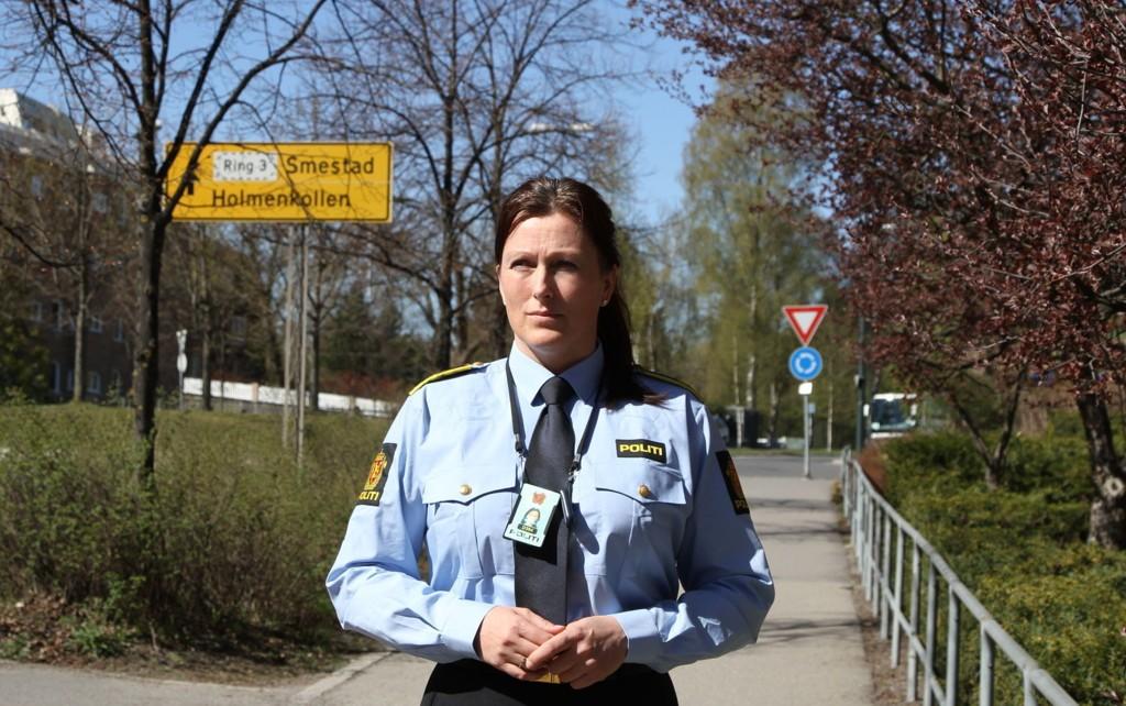 FRYKTER VOLDTEKTER: Voldtekter, og grenseoverskridende seksuell adferd, er det politiet frykter mest med unges hjemme-alene-fester.