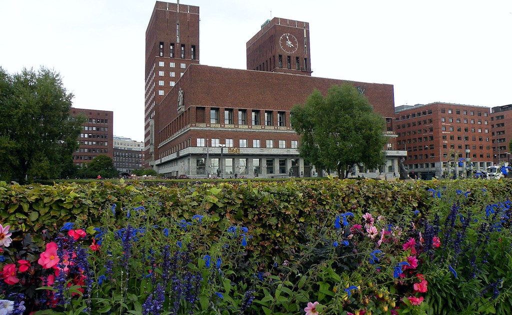 Oslo og de andre storbyene bør få mer makt, mener krefter i Høyre.