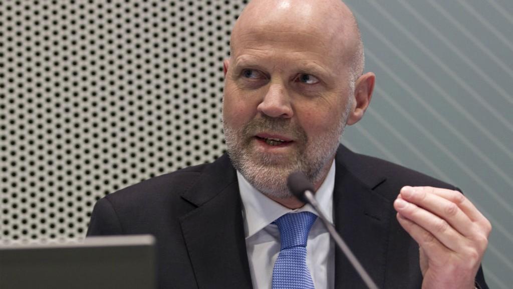 Finanstilsynets leder Morten Baltzersen har i lang tid vært bekymret for gjeldssituasjonen, noe han fortsatt er.