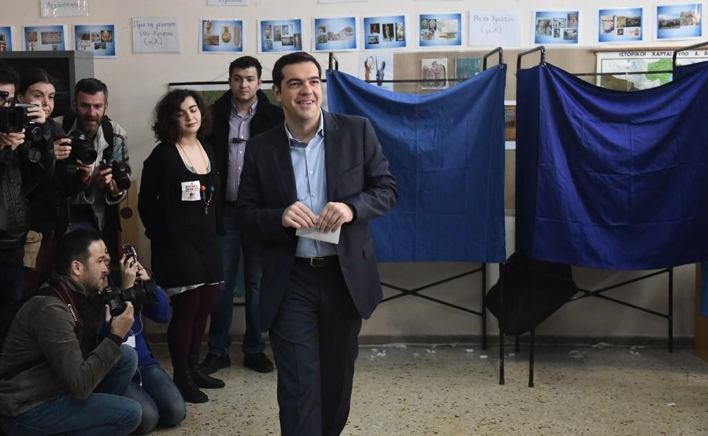 Statsminister Alexis Tsipras kommer ikke til å legge frem det kreditorene etterspør.