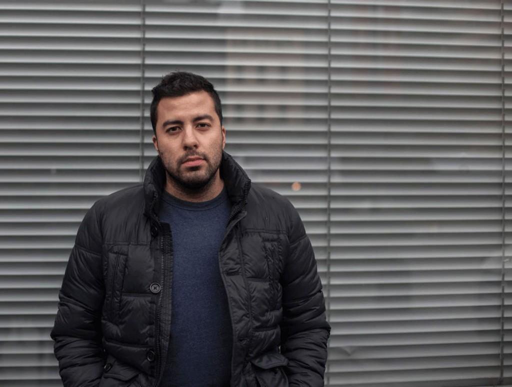 TOLKESAKEN: Tidligere etterretningsanalytiker og liaison i Forsvaret, Sina Jahanbaksh, tar i sin blogg opp spørsmålet om tolkene som ble igjen i Afghanistan.