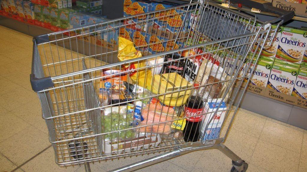 FANT FEIL: Du får ikke alltid den nettovekta som står oppgitt når du handler pakker med kjøtt i butikken.