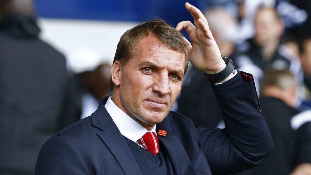 Liverpool-manager Brendan Rodgers ønsker seg nye spillere til sommeren.