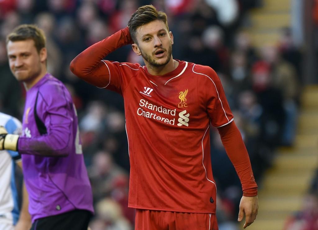HELMAKS, ADAM: Adam Lallana mener å vite hvordan Liverpool skal sikre CL-plass.