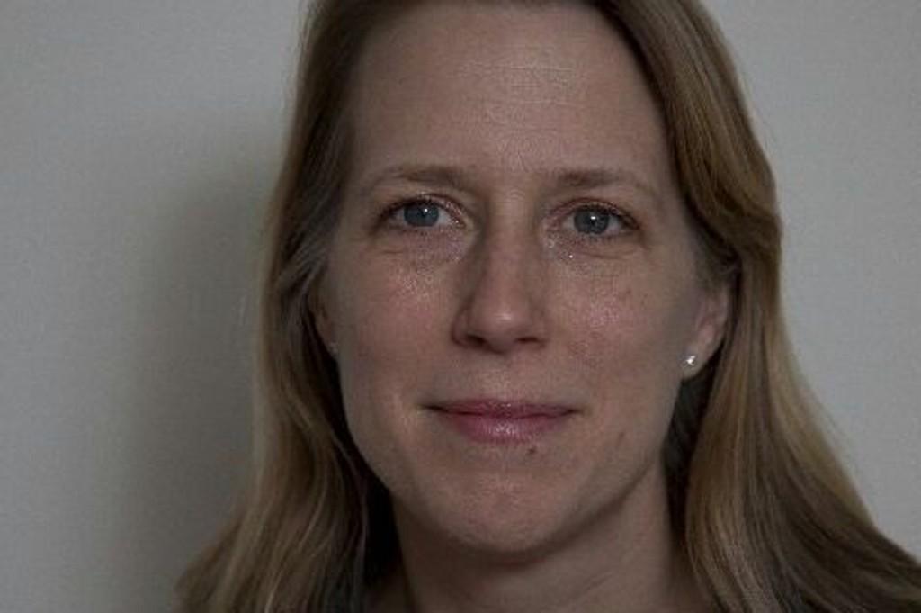VIKTIGE SAKER: Kaja Hegg i Redd Barna jobber med å forebygge seksuelle overgrep av barn på nett.