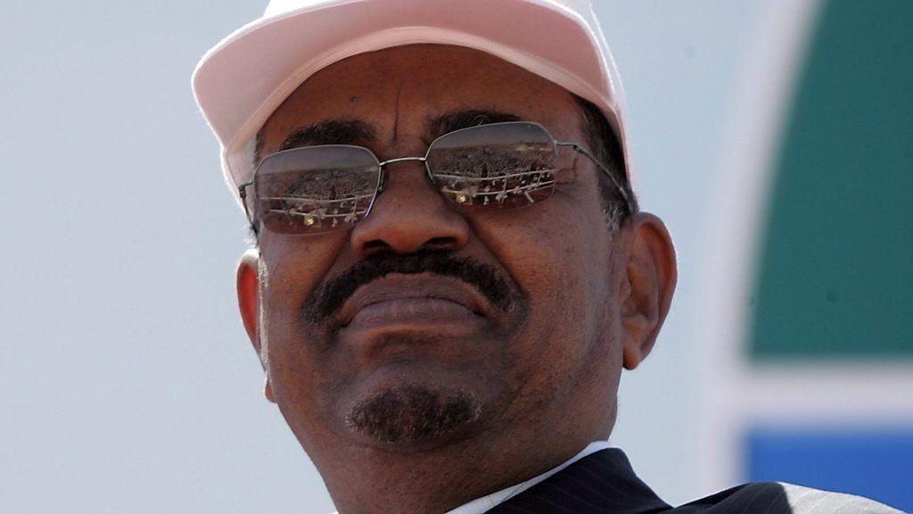 PRESIDEN: Omar al-Bashir er gjenvalgt.