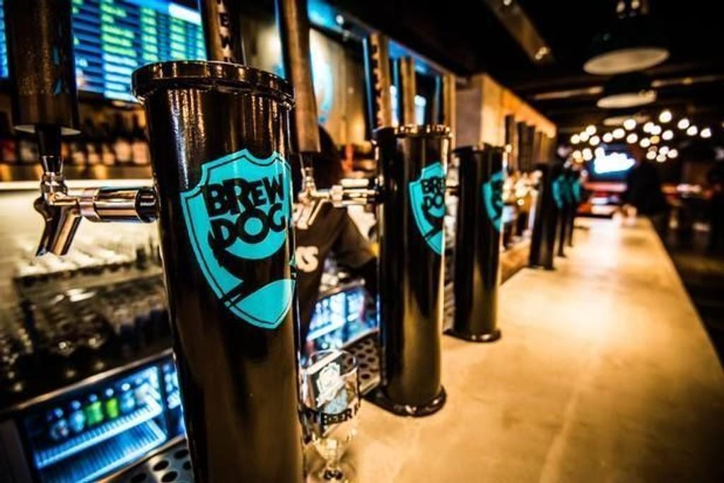 Allerede om en måned kan Oslo-folk nyte skotsk brygg, når BrewDog åpner dørene til sin nye pub på Grünerløkka.