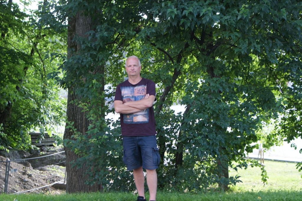 aleneforeldre i norge