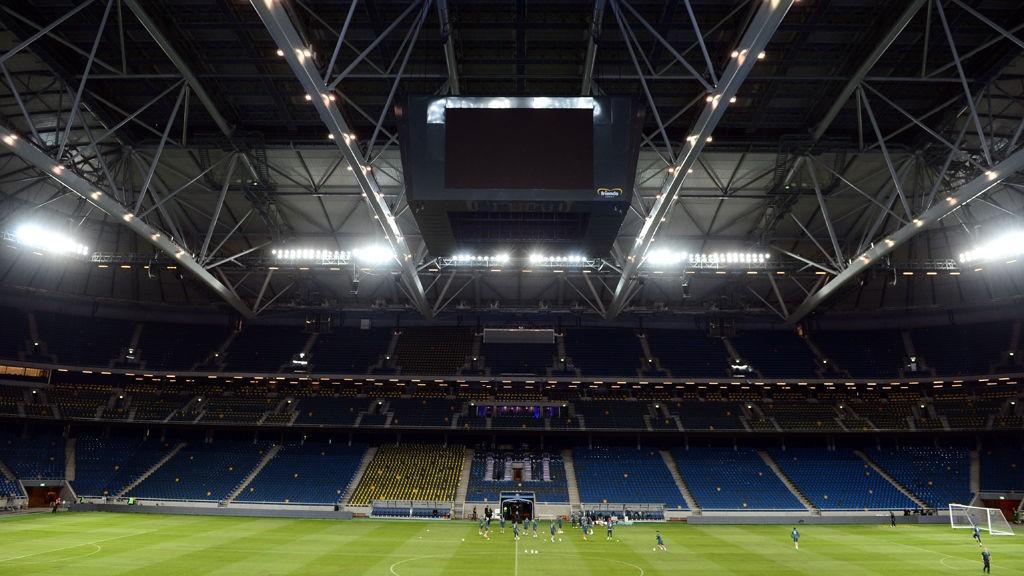 Folketomt blir det ikke på Friends Arena i kveld. Hittil er det solgt over 40 000 billetter til byderbyet mellom AIK og Hammarby.