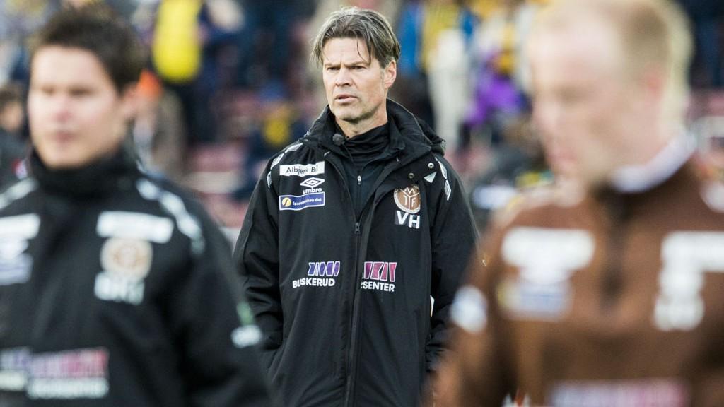 Mjøndalens trener Vegard Hansen kommer til å hvile flere faste spillere i kveldens cupkamp grunnet tett program i Tippeligaen.