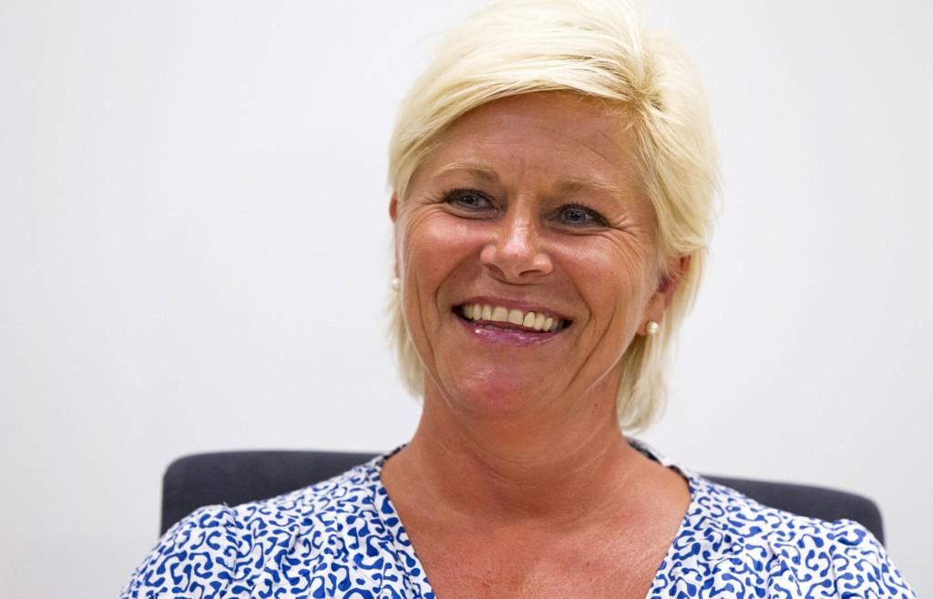 «Siv Jensen har rett om klima» skriver klimaforsker og biolog Pål Prestrud i torsdagens utgave av Aftenposten.