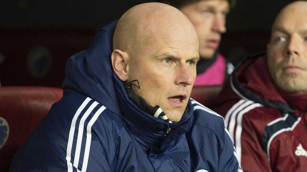 For Ståle Solbakken og FCK er kveldens seriekamp mot Vestsjælland svært uinteressant. Det er mye viktigere å slå samme lag i cupfinalen om tre dager.
