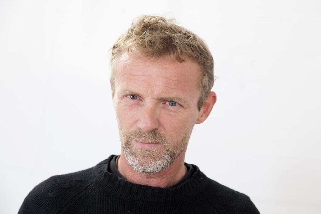 Forfatter Jo Nesbø har vunnet en rekke priser for sine bøker - nå er han også utnevnt til Årets Osloambassadør.