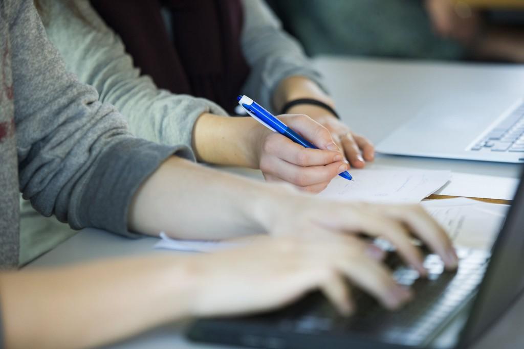 RESULTATLØNN: Oslo Høyre skriver i programforslaget under kapittelet «Europas beste skole» at de vil «innføre resultat- og prestasjonsbaserte lønninger for lærere».