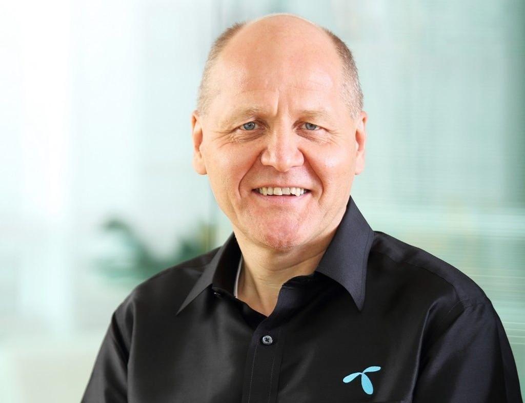 Telenors Asia-sjef Sigve Brekke (55) blir selskapets nye toppsjef.