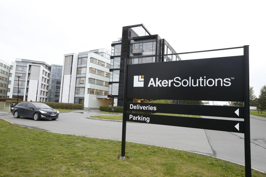 En norsk mann i 40-årene er pågrepet og siktet etter straffelovens terrorparagraf. Mannen er ansatt i Aker Solutions og ble pågrepet på arbeidsplassen. Politiets sikkerhetstjeneste gikk til aksjon rundt klokka 13 mandag. En ransaking var også i gang mandag ettermiddag. Aker Solutions bekrefter pågripelsen.
