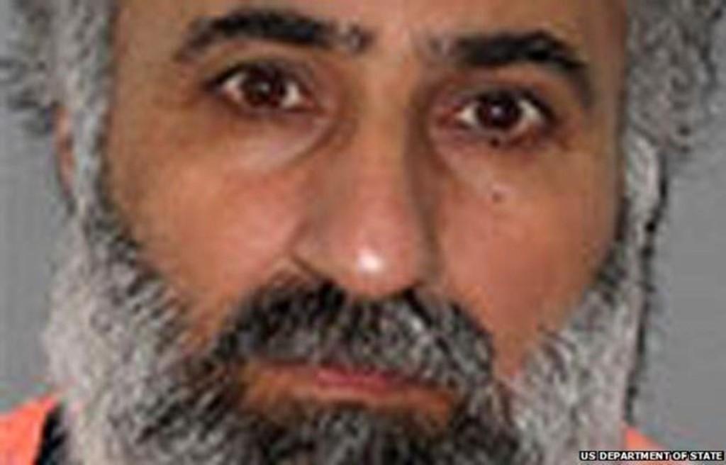 Abu Alaa al-Afri skla være drept.