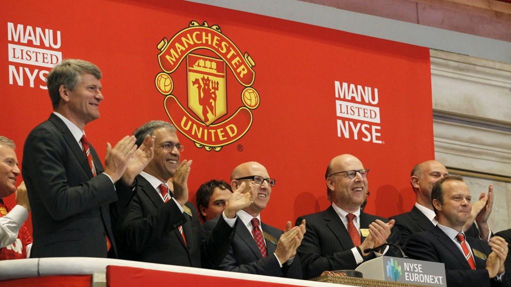 United-eierne har fått mye kjeft.