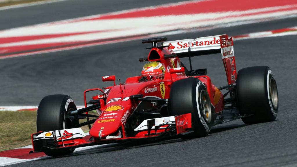 Ferrari endte bare på en skuffende fjerdeplass i lagmesterskapet i formel 1 i fjor, men likevel var den italienske bilfabrikkanten på topp i utbetalinger.