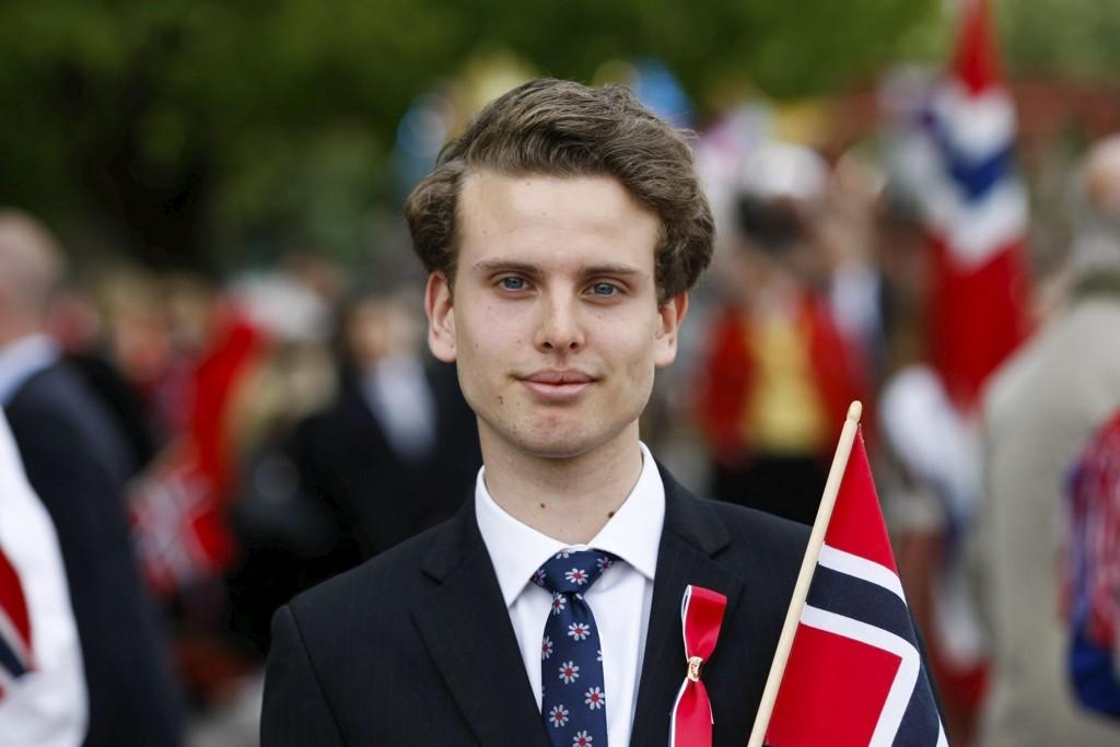 Jakob Semb Aasmundsen sier til Human-Etisk Forbund at det er en ære å få forespørsel om å være konfirmasjonstaler.