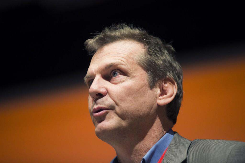 Rune Sundland i Norsk Cockpit Forbund opplyser at det fortsatt ikke er kontakt i flygerstreiken i SAS.
