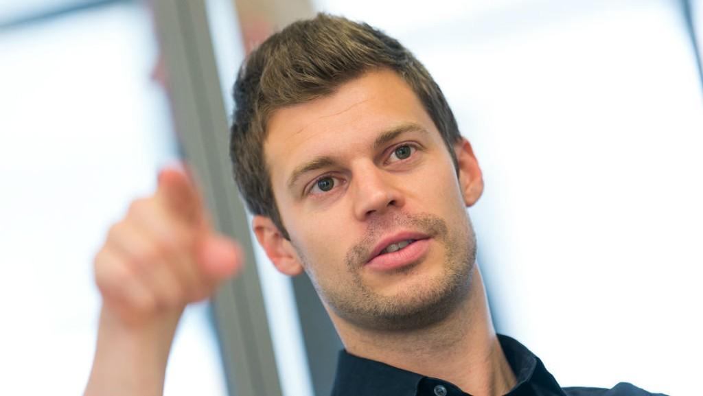 Rødt-leder Bjørnar Moxnes gjør kampen mot sosiale forskjeller til hovedsak foran lokalvalget i høst.