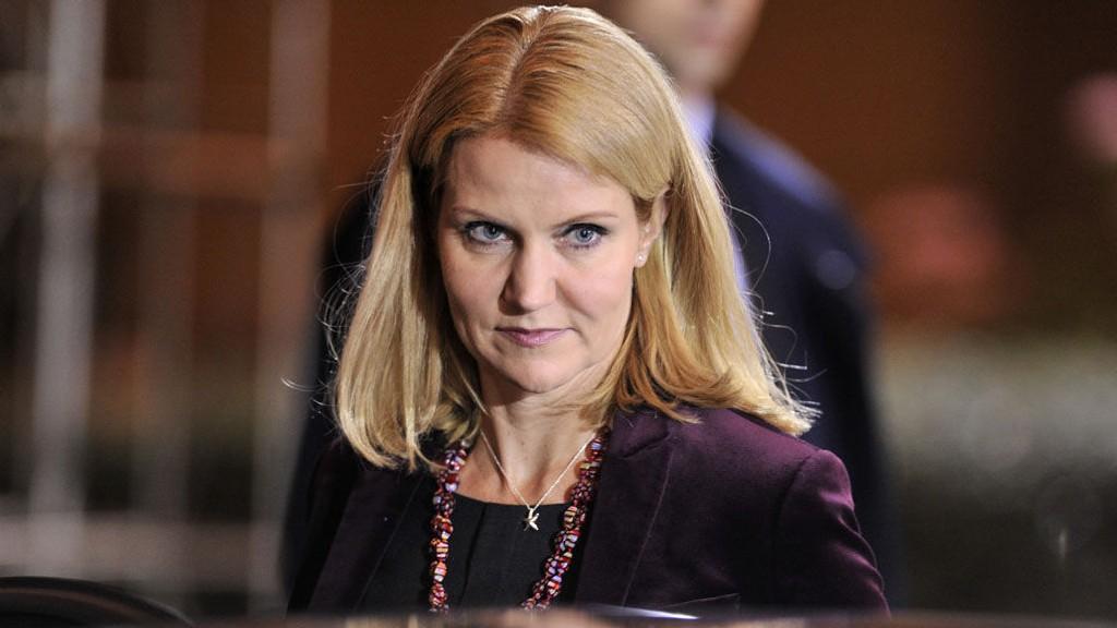 GJENVALG? Statsminister Helle Thornning-Schmidt håper på ny valgseier.