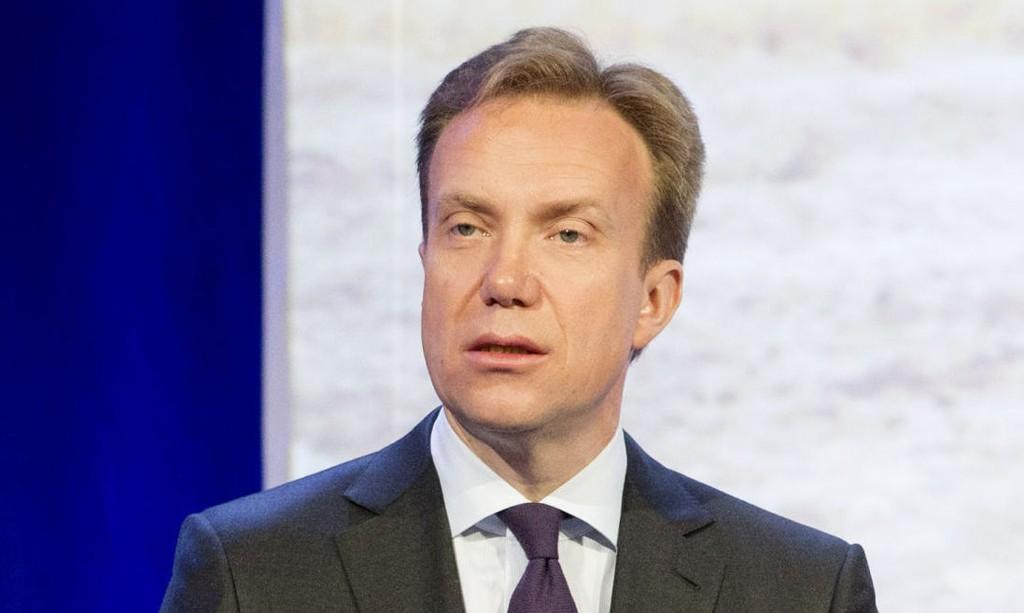 Utenriksminister Børge Brende (H) sier regjeringen inntar den samme holdningen som den rødgrønne regjeringen hadde.