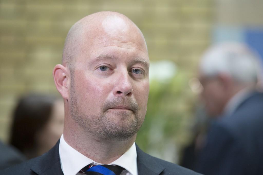 Justisminister Anders Anundsen (Frp) må i høring neste lørdag.