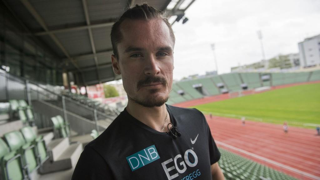 Henrik Ingebrigtsen har som mål å løpe under 3.50 på «drømmemila» i kveld.