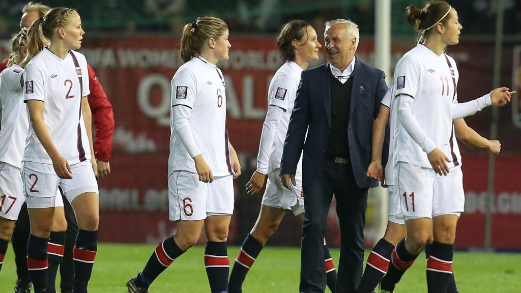 Norge møter en fysisk røff motstander i fotball-VM i kveld.